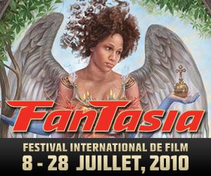 Festival Fantasia 2010 - Montreal
