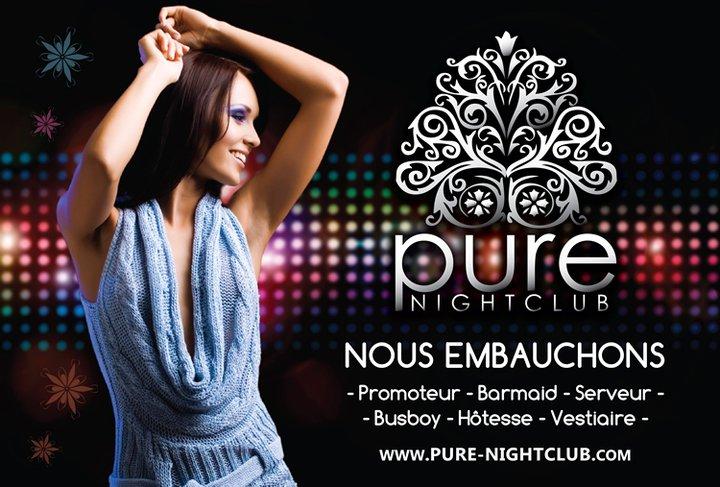 Nightclub Montreal