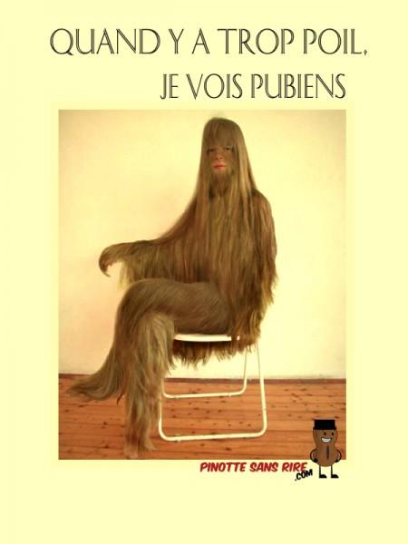 Photo drôle trouvée sur Pinottesansrire.com